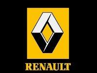 Carrosserie Renault